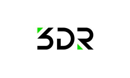 3DR droner