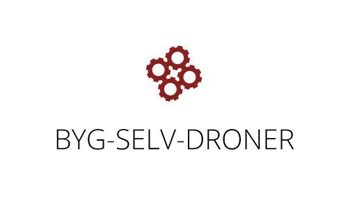 Byg-selv-droner