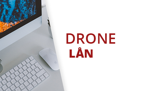 Dronelån - Lån penge til drone