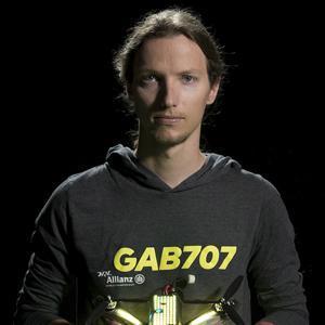 GAB707