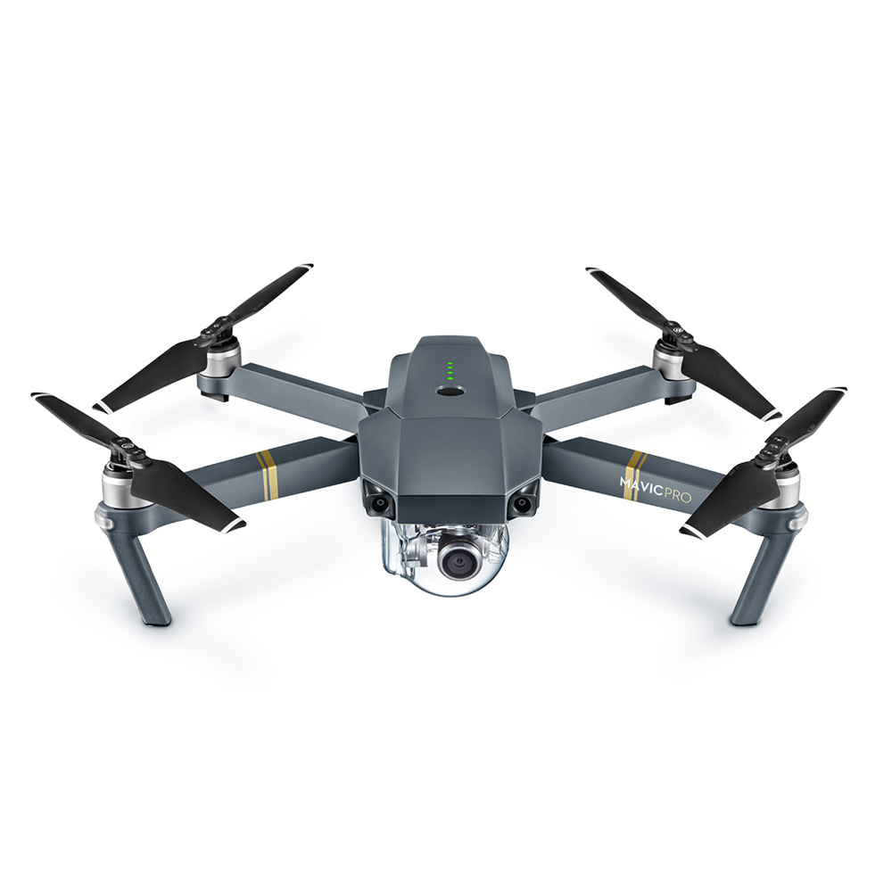 DJI Mavic Fly More Combo Image
