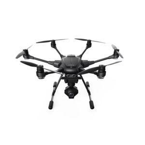 Yuneec Drone Typhoon H RTF Image