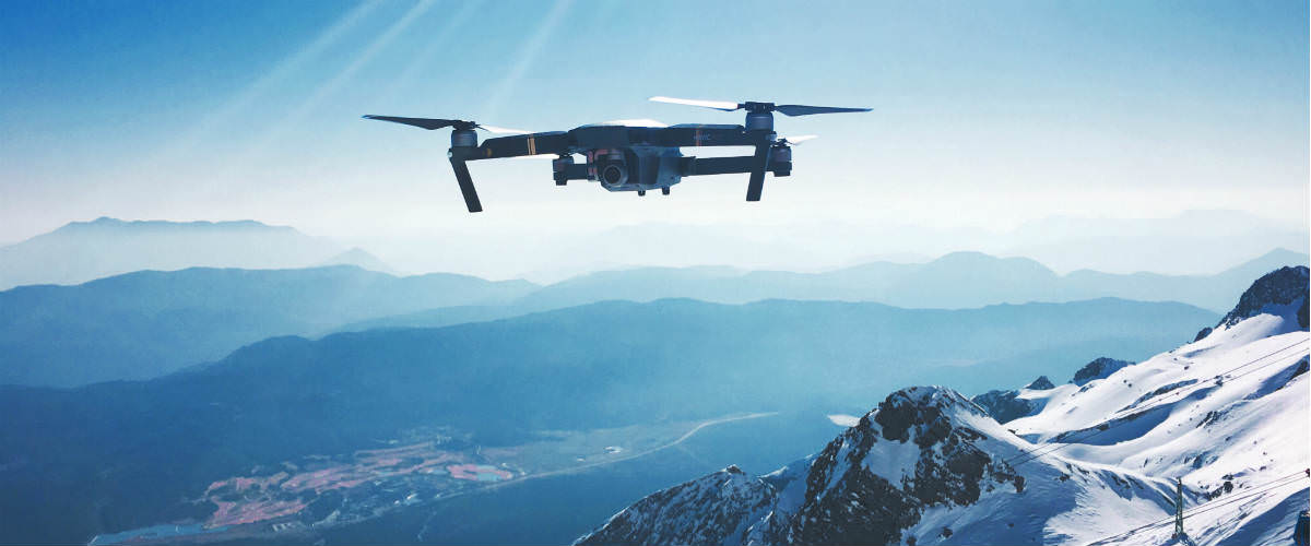 stor-drone