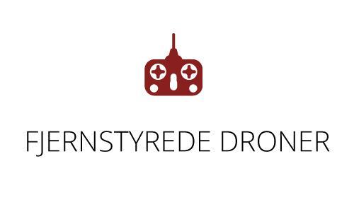 Fjernstyrede droner