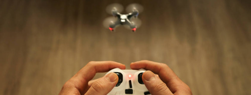 lille drone