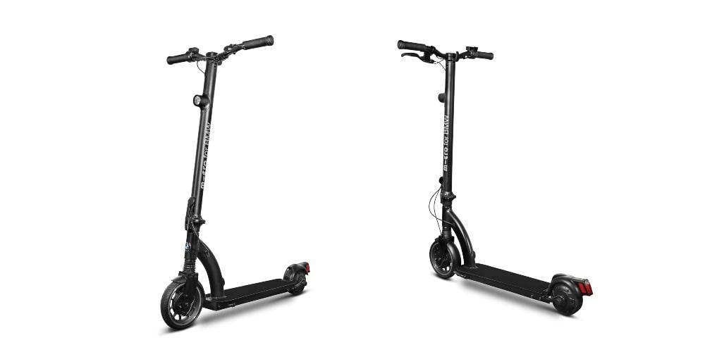 bmw-har-produceret-et-elektrisk-løbehjul