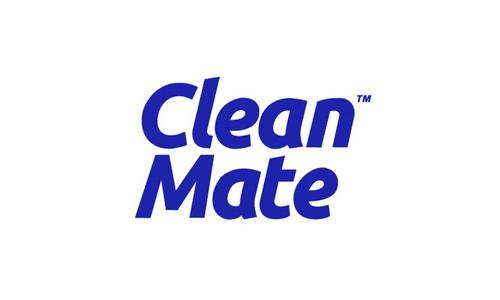 Robotstøvsugere fra Clean Mate