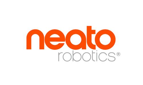Robotstøvsugere fra Neato